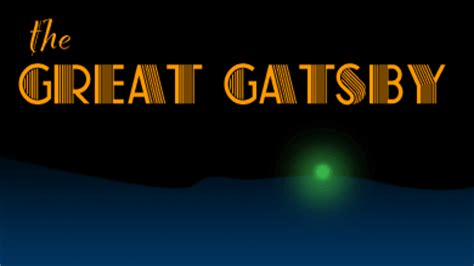 Best Character Analysis: Nick Carraway The Great Gatsby
